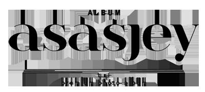 Album Asasjey Premium Wedding and Custom Album